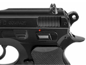 CZ 75D Compact Gas Airsoft gun