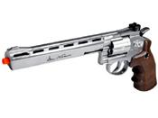 Dan Wesson 8 Inch Airsoft CO2 Revolver (US Version)