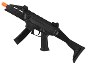 ASG CZ Scorpion EVO 3 A1 AEG NBB Airsoft Rifle