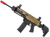 CZ 805 BREN A1 Two-Tone Tan AEG Airsoft Rifle