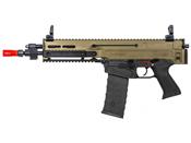 CZ 805 BREN A2 Two-Tone Tan AEG Airsoft Rifle