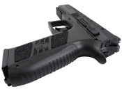 ASG CZ P-09 Suppressor Ready GBB Airsoft Pistol