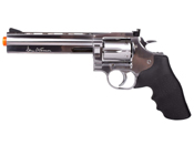 ASG Dan Wesson 715 6 Inch CO2 Airsoft Revolver (USA)