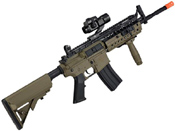 Armalite M15 S.I.R. Dark Earth AEG Rifle