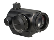Avengers T1 Red / Green Dot Sight W/ Weaver Mount