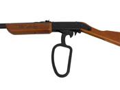 John Wayne Lil' Duke Lever Action BB Rifle