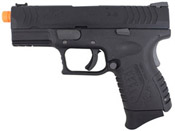 Springfield Armory XDM 3.8 Inch Gas Blowback Airsoft Pistol