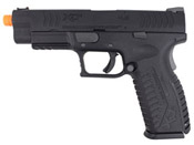 Air Venturi Springfield Armory Licensed XDM GBB Airsoft Pistol