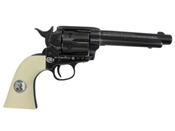 WJ Colt John Wayne SAA CO2 Pellet Revolver