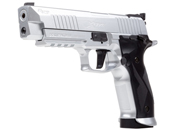 Sig Sauer X-Five ASP 20rd CO2 Pellet Pistol - 430 FPS