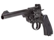 Webley Mark VI .177 Cal. 6rd Service Revolver