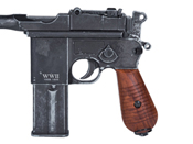 WWII Limited Edition M712 Full Auto BB Pistol