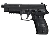 Sig Sauer P226 CO2 Blowback Pellet Pistol