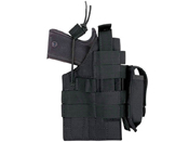 Condor Ambidextrous Holster with MOLLE Straps