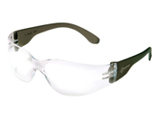 Crosman National Safety ANSI and CE Standard Shooting Glasses