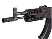 Full Auto CO2 Crosman AK1 Airsoft BB Rifle