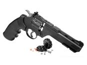 Crosman Vigilante CO2 Steel BB/Pellet Revolver