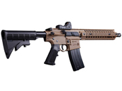 Crosman R1 CO2 Blowback Steel BB Rifle with Red Dot Sight
