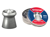 Crosman .177 Caliber Destroyer 250ct Pellets