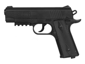 Crosman Remington 1911 CO2 Blowback Steel BB Pistol