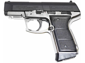 Daisy Powerline 5501 Co2 Blowback Steel BB Pistol