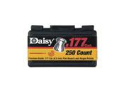Daisy .177 Cal. Flat Pellets - 250 Pcs