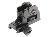 G&G Detachable Metalic Rear Sight
