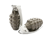 G&G Hand Grenade Shape MK-2 BB Loader