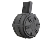 G&G M4/M16 Drum Airsoft Magazine - 2300R