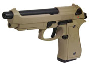 G&G GPM92 Full Metal Blowback Airsoft Pistol
