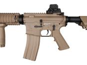 G&G TR4 CQB-S AEG Airsoft Rifle