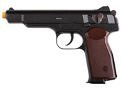 Gletcher Military Precision APS-A Airsoft Pistol