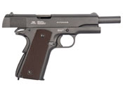 Gletcher CLT 1911 CO2 Blowback Steel BB Pistol