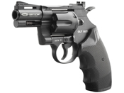 Gletcher CLT B25 CO2 Steel BB Revolver