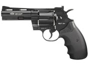 Gletcher CLT B4 CO2 Steel BB Revolver