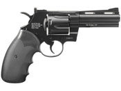 Gletcher CLT B4 4-Inch Full Metal BB Revolver