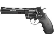 Gletcher CLT B6 CO2 NBB Steel BB Revolver