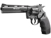 Gletcher CLT B6 CO2 Steel BB Revolver