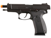 Gletcher Military Precision GRACH-A Airsoft Pistol