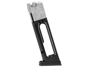 Gletcher GRACH 20rds BB Gun Magazine