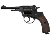 Gletcher NGT F Nagant CO2 NBB Steel BB Revolver