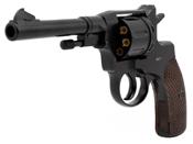Gletcher NGT F Nagant CO2 Steel BB Revolver