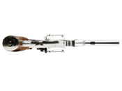 Gletcher NGT Silver Plated BB Revolver