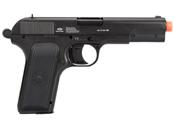 Gletcher Military Precision TT-A Airsoft Pistol
