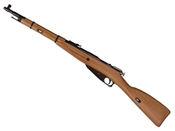 Gletcher M1944 Mosin Nagant CO2 NBB Steel BB Rifle