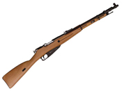Gletcher M1944 Mosin Nagant CO2 BB Rifle