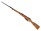 Gletcher M1944 Mosin-Nagant BB Rifle