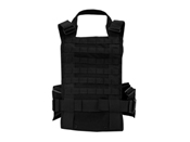 MOLLE Tactical Chest Rig Vest