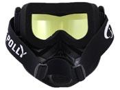 Dust Proof Full-Face Mask