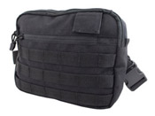 Tactical MOLLE Utility Chest Rig